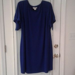 Lauren Jeffres dress